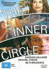 THE INNER CIRCLE When a woman faces her greatest fear (DVD, 2006 PAL-R4) M DRAMA