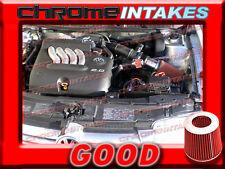 BLACK RED 99-06 VW/BEETLE/GOLF/JETTA/GTI/AUDI TT 1.8L/1.9L/2.0L/2.8L AIR INTAKE