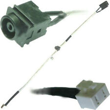 AC DC Power Jack Socket Cable Harness for Sony Vaio PCG-3A2L PCG-3A3L PCG-3A4L