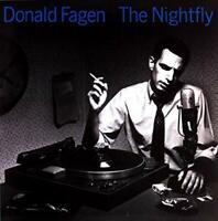 "Donald Fagen - The Nightfly (180Gm) (NEW 12"" VINYL LP)"