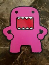 Domo Pink Breast Cancer Domo Magnet Buy 1 Get 2 Domo Items FREE
