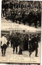 CPA  La Guerre Européenne de 1914 - Nantes Aumónier militaire et ...  (223092)