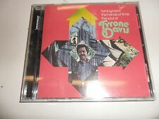 CD turning back the hands of time di Tyrone Davis
