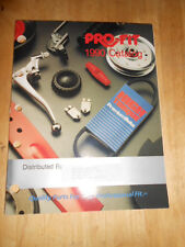 NOS 1990 Pro Fit Accessorie Catalog Murray Sears Drive Parts Lawn Mowers MTD