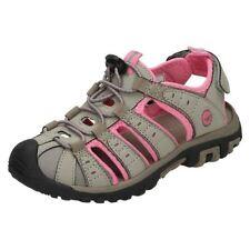 Calzado de niña sandalias talla 35