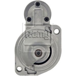 Remanufactured Starter  Remy  16943