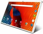 Tablet 10 inch Android 9.0 Tablet 3G Phone Tablet Dual Sim Card 4 Core CPU 32GB