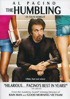 The Humbling (Bilingual) (Canadian Release) New DVD