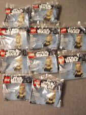 Lego Palmiers de scarif Stormtrooper 40176