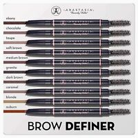 Anastasia Beverly Hills BROW DEFINER - New In Box - Full Size - Choose Shade