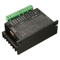 20KHZ CNC Controlador de motores de impulso de un solo eje TB6600 2/4 motor d D3