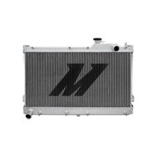 Mishimoto MMRAD-PRO-03 01-03 Mazda Protege Manual Aluminum Radiator Requires Mod