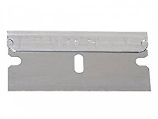 10 x Single Edge Razor Blade for Nail Art Fimo Canes