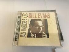 Bill Evans : Jazz Masters 5 CD (1993)  MINT/EX 731451982125