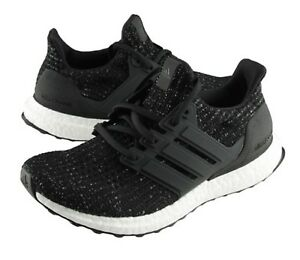 Adidas Women Ultra-Boost Training Shoes Running Black GYM Sneakers Shoe F36125