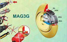Defender Magnetico DISEC MAG3G per serrature Cilindro Europeo - TOP DELLA GAMMA