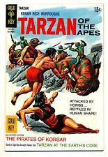 Tarzan #181 (Gold Key) FN5.8