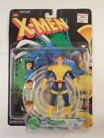 Toy Biz 1998 Marvel Comics X-Men Morph with Amazing Face-Changing Action Figure