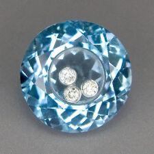 Naturdiamanten mit Brilliantschliff