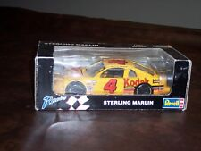 REVELL - STERLING MARLIN - #4 - KODAK FILM - 1996 - 1/24 SCALE - NEW