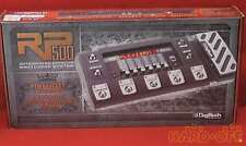 DIGITECH RP500 from japan (7858