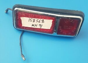 Triumph Spitfire  Side Marker Lamp LH Rear Original LUCAS 158568U