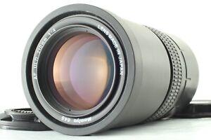 【Mint】 Mamiya 645 AF ULD 210mm f/4 Lens for Mamiya AF AFD II III From Japan