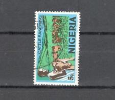 NIGERIA 284 - MANDRIA 1973 - MAZZETTA DI 40 - VEDI FOTO