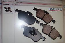 FRONT Brake Pads MINI Cooper,(08-02) Akebono EUR939 ( DB1500)