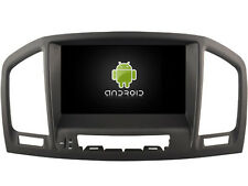 Autoradio Negro DVD/GPS/NAVI/BT/Android 5.1/DAB Vauxhall/Opel Insignia A5753