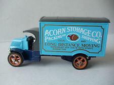 "models of yesteryear No Y-30 1920  AC Mack ""Acorn Storage"""