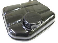 FORD Focus headertank copertura e tappo nero lucido in plastica ABS MK1 RS ST