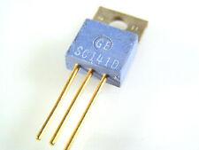 G e Solid State SC141D 6 A silicio Triac 400 V TO220 TRANSISTOR OMA085