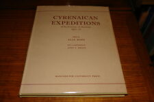 CYRENAICAN EXPEDITIONS OF THE UNIV.OF MANCHESTER 1955-57 BY ALAN ROWE