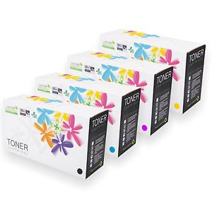 4 colour 126A Toner Cartridges for HP Laserjet 100 color MFP M175a & M175nw