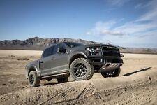 """20"""" Vorsteiner Venom Rex 601 Forged Gunmetal Wheels 6x135 Ford F-150 Raptor SET"""