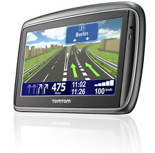 Tomtom Navi Go 540 Live central Europe HD-traffic IQ routes