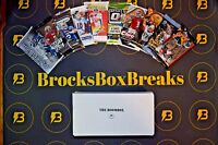 The Football Boombox (7-10 Hobby Packs PLUS supplies)