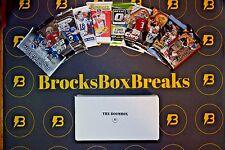 The Football Boombox (7-10 Hobby Packs PLUS supplies)