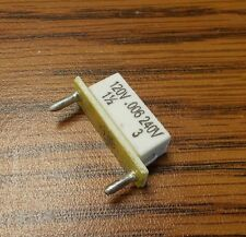 KB/KBIC DC Motor Control Horsepower/HP Resistor #9850 Fixed shipping for US