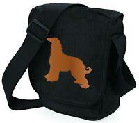 Afghan Hound Bag Dog Walkers Shoulder Bags Handbag Birthday Mothers Day Gift