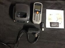 Metrologic OptimusS SP5535 WIRELESS BT Scanner PDT MI5500-6107 BLUETOOTH SP5500