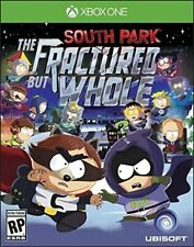 South Park: The Fractured but Whole Xbox One - Brand New - Free Shipping!