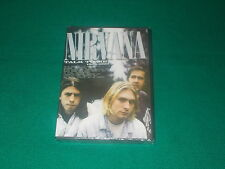 Nirvana - Talk To Me 1989-1993 dvd