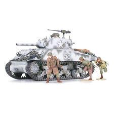 35251 Tamiya M4A3 Sherman W 105mm Howitzer 1/35th Plastic Kit 1/35 Military