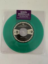 "(Record Store Day) Gogol Bordello ""Green"" 45 Vinyl"