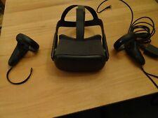 Oculus Quest 64GB All-in-One VR-Headset - Schwarz
