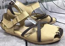 Women's BERNIE MEV 'Jibe' Sandals Shoes Size EUR 38 US 8 Nice Rare