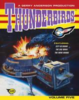 Thunderbirds Comic: Volume V, Anderson, Gerry, New, Book