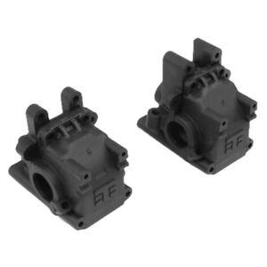 Tekno TKR6519B Bulkhead Set front and Rear revised : EB410